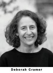 Deborah Cramer